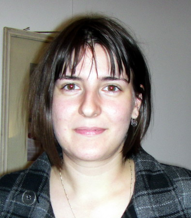 ALEXANDRA STOICA in 4 nov.2008