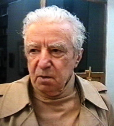 VIRGIL PREDA in 2005