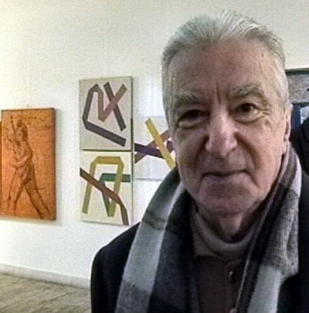 VIRGIL PREDA in ianuarie 2005